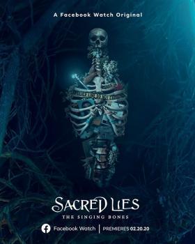 神圣的谎言第二季