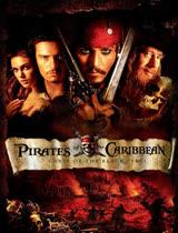 加勒比海盗1:黑珍珠号的诅咒