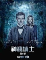 神秘博士第八季