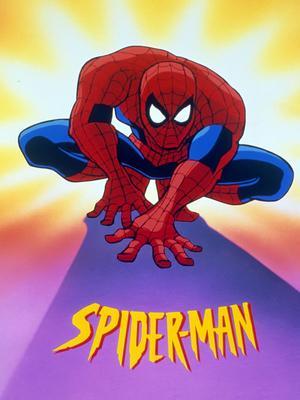 蜘蛛侠国语