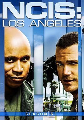 海军罪案调查处:洛杉矶第五季